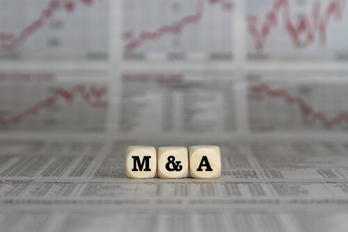 merger aquisition